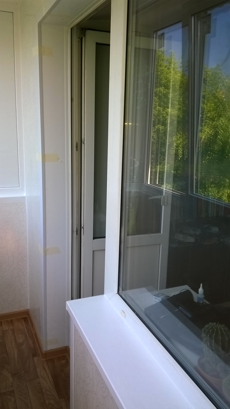 отделка балконов дск фото мясом овощами, рецепт